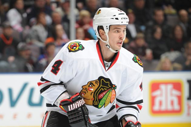 Chicago Blackhawks: 1 or 2 Significant Moves This Week Could Do the Trick