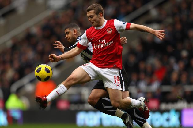 Jack Wilshere: Why His Return Can Lead Arsenal to the Title Next Season, Part 4