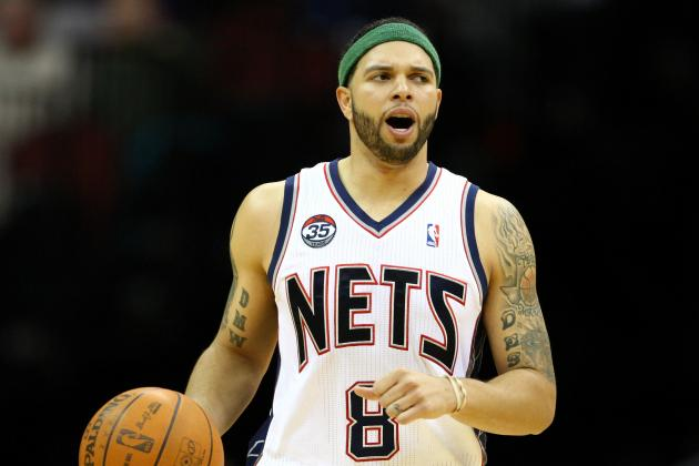 Deron Williams Rumors: Playing Fact or Fiction with Latest Chatter