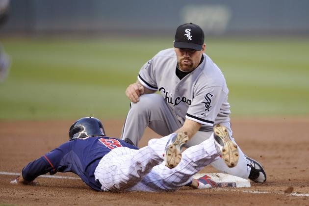 Chicago White Sox: Who Has the Edge in the AL Central?