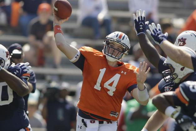 Auburn Football: Zeke Pike's Departure Indicates Gene Chizik Is Fed Up