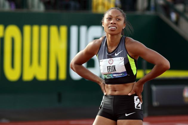US Olympic Track Trials: Allyson Felix Should Concede to Jeneba Tarmoh in 100