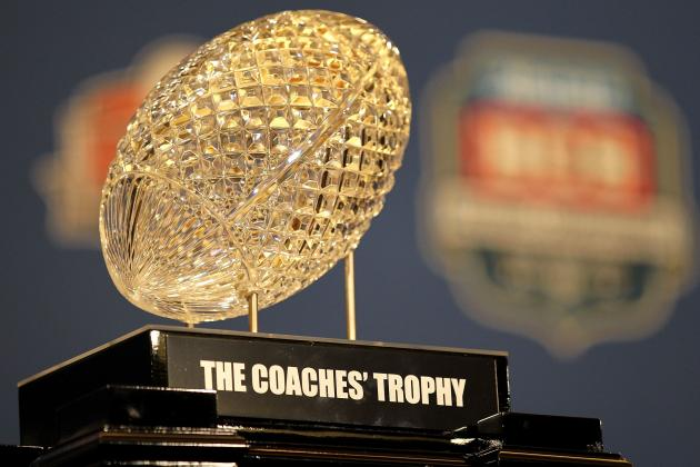 College Football Playoff: Coaches Are Needed to Balance Selection Committee