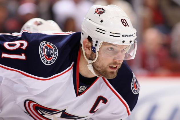 Sens Assistant GM Doesn't Want to Beg Rick Nash to Come to Ottawa