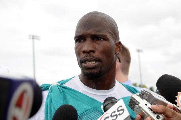 Chad Ochocinco's Antics Are Tired Act for Washed-Up WR