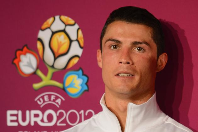 Euro 2012: Cristiano Ronaldo Can Pass Messi as World's Best by Beating Spain