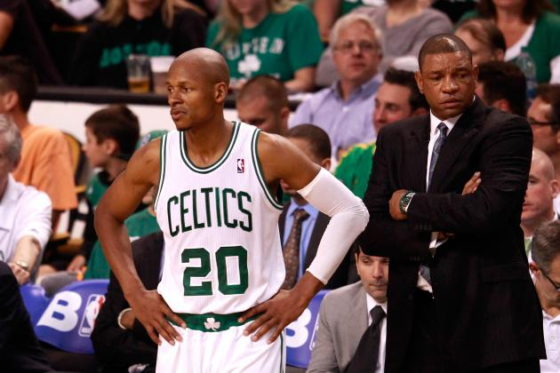 Ray Allen Rumors: Signing with Miami Wouldn't Guarantee Another Ring for Heat