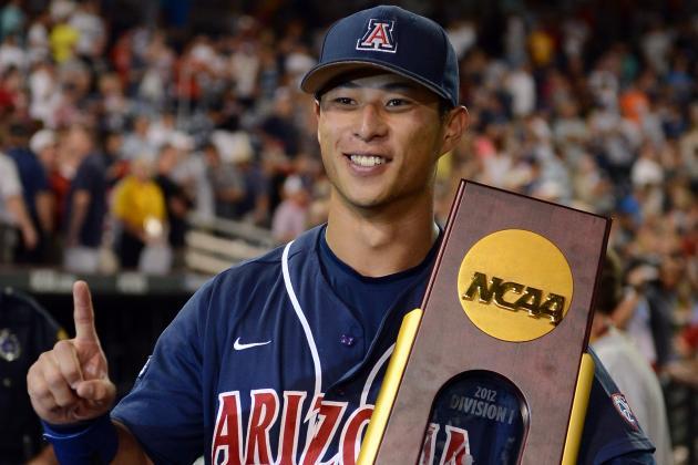 College Baseball World Series 2012: Arizona's Defense Was Reason for Epic Upset