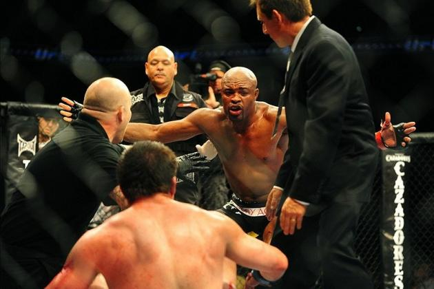 UFC 148: Why a Fired Up Anderson Silva Will Be a Huge Problem for Chael Sonnen