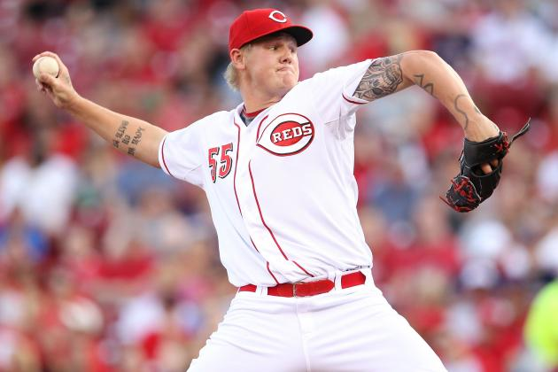 Fantasy Baseball 2012: Mat Latos Brings Enigmatic Flair to June 26 Revelations
