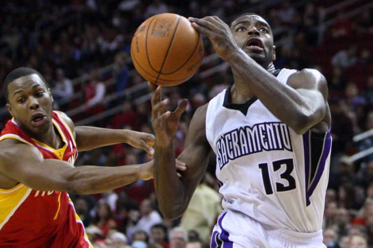 Rockets Reportedly Offer Kyle Lowry & Picks to Kings for Tyreke Evans & No. 5