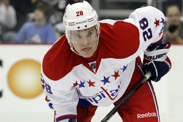 NHL Free Agents 2012: Alexander Semin and Best Playmakers on the Market