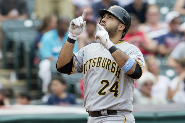 Why Pedro Alvarez Is the Key to Pirates Making the Playoffs