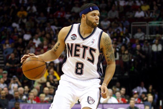 NBA Trade Rumors: Deron Williams Would Put Los Angeles Lakers Back in Title Hunt