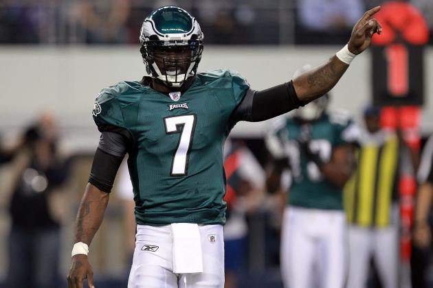 Michael Vick's Birthday Gift: Age Does Not Matter for Super Bowl QBs