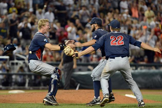 College World Series 2012: Returning Wildcat Stars to Watch for in 2013
