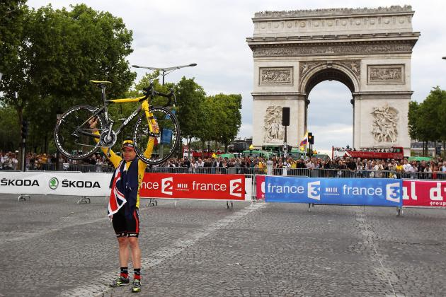 Tour De France 2012: Your Complete Guide to Cycling's Biggest Event