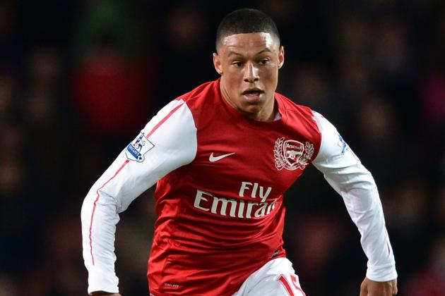 Arsenal FC: There Is No Better Time to Loan Out Alex Oxlade-Chamberlain