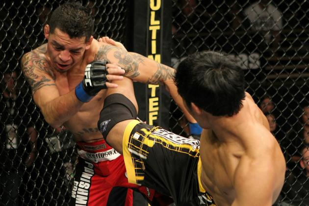 Is MMA Judging That Bad or Are Fans Just Too Critical?