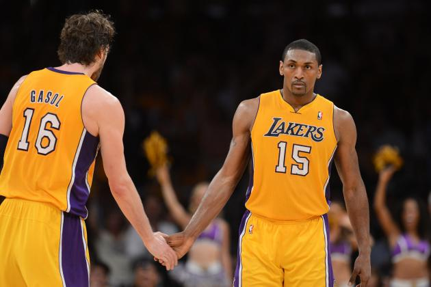 NBA Rumors: Playing Fact or Fiction with Latest Lakers Trade Buzz
