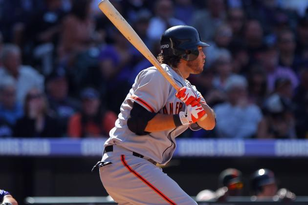 Brandon Crawford: How the San Francisco Giants Can Get His Bat Going