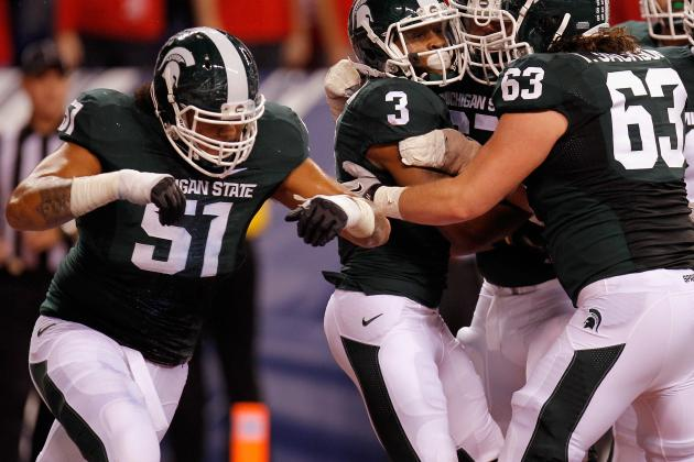 Big Ten Football: Ranking the Big Ten Right Tackles