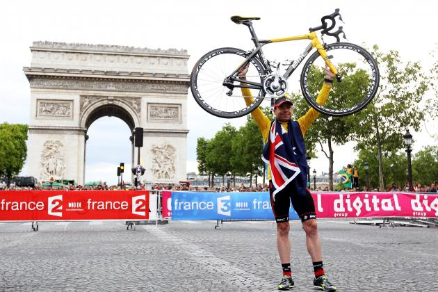 NBC Sports Tour De France 2012: Breaking Down This Year's Top Competitors