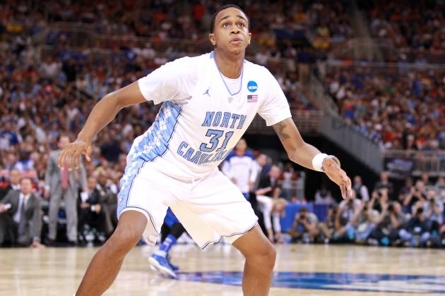 NBA Draft Projections: Prospects Who Will Fall out of the Top 10
