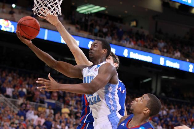 Harrison Barnes: UNC Standout Worth the Risk at the Top of the Draft