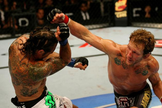 Gray Maynard Exclusive: Clay Guida Is the Worst Person in the World to Be Mad At