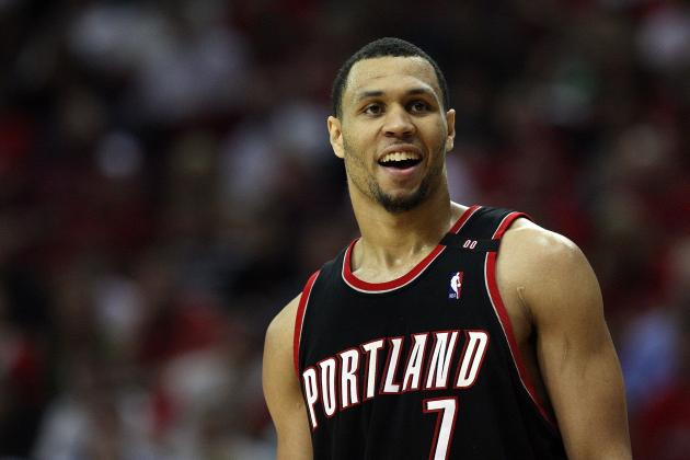 Brandon Roy: Why Wolves Are Poor Choice for Roy Comeback