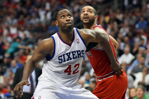 Philadelpha 76ers: Building the Case for 76ers to Amnesty Elton Brand