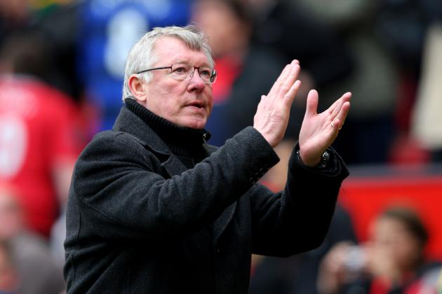 Manchester United: Predicting Sir Alex's Tactics Next Season