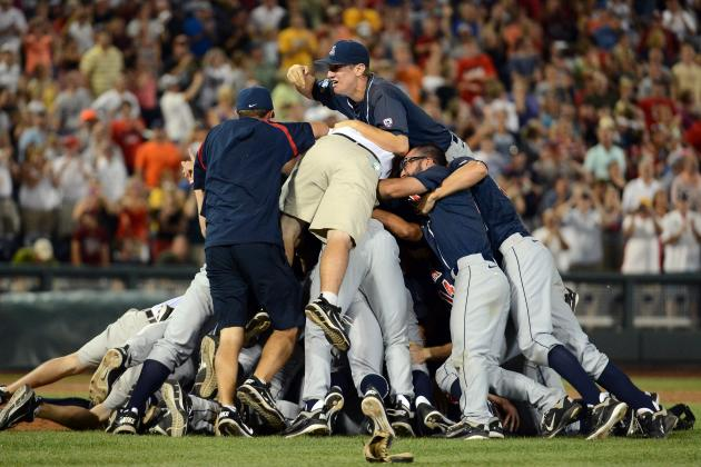 College World Series Finals 2012: Arizona's Title Doesn't Signal a New Dynasty