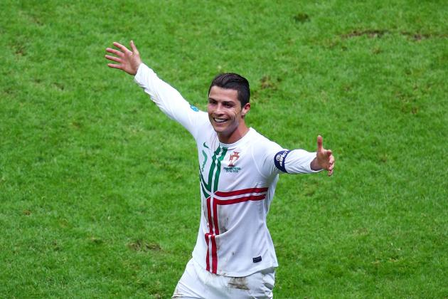 Euro 2012: How Portugal Can Shock the Continent in Beating Spain