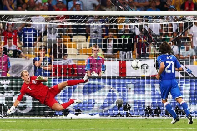 Germany vs. Italy: Die Mannschaft Holds Crucial PK Edge over Azzurri