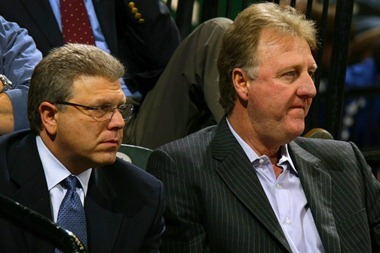 Indiana Pacers Front Office Continues Collapse as GM David Morway Resigns
