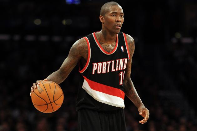 NBA Trade Rumors: Boston Celtics Must Fill Ray Allen Void with Jamal Crawford