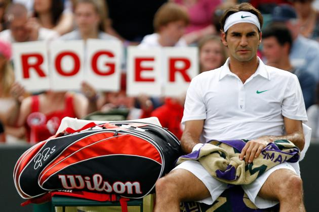 Roger Federer: Skill Level Past 30 Proves He's All-Time Greatest