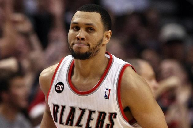 NBA Free Agency Rumors: Finding a Fit for Brandon Roy