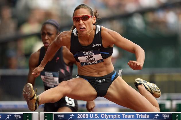 2012 Summer Olympics: Lolo Jones & US Athletes Seek Science to Gain an Edge