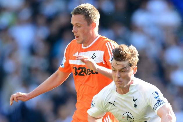 Tottenham Hotspur News: I'm Moaning Am I? Yep, Gylfi as Charged
