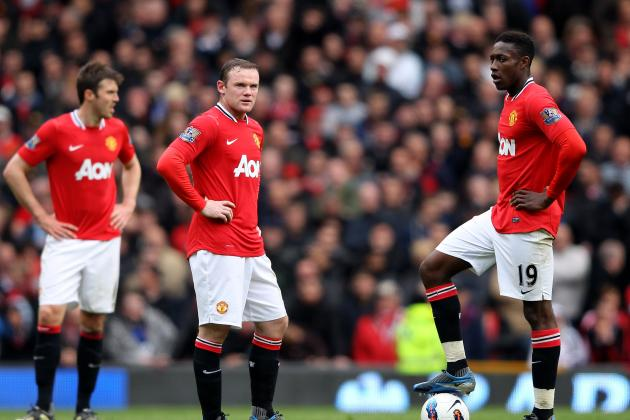 Everton vs. Manchester United: Predicting the Reds' Starting XI for EPL Opener