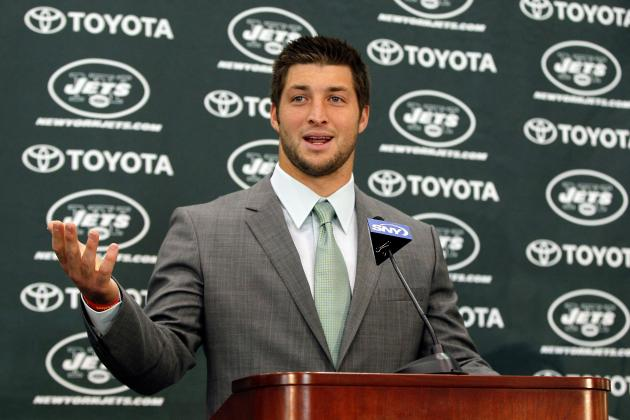 Tim Tebow: Gator Zone Report on Brady Quinn and Notre Dame Vanishes