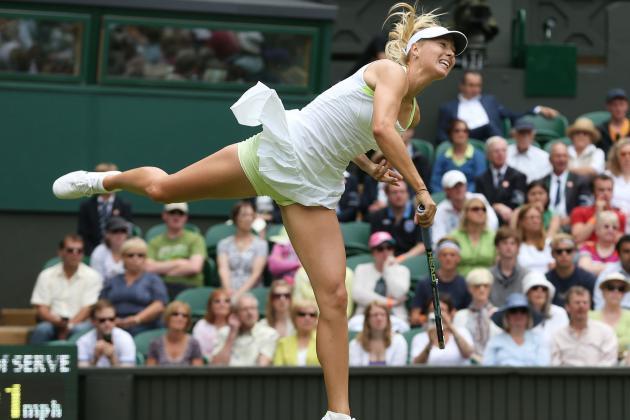 Wimbledon 2012: TK's Picks Day 3