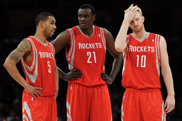 NBA Draft: Why Inevitable Wheeling and Dealing Makes Mock Drafts Total Wastes