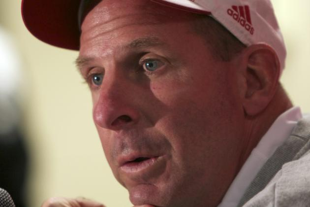 Nebraska Football 2012: Big Red Recruiting Update