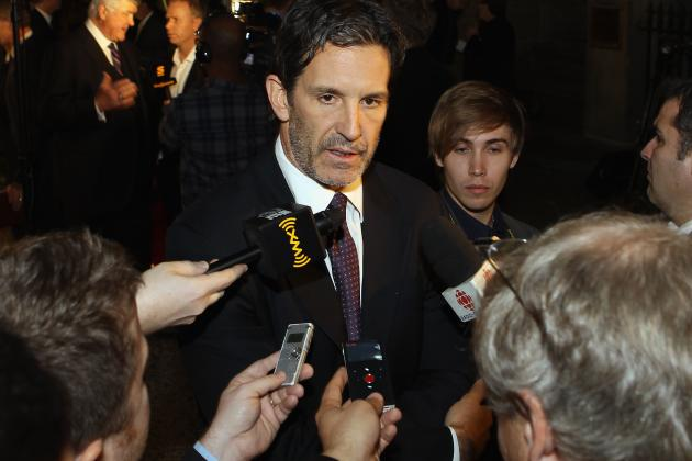 2012 Hockey Hall of Fame Inductees: Why Brendan Shanahan Was Snubbed