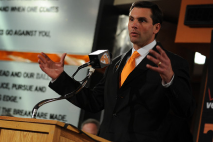 Tennessee Volunteers Football: Why Derek Dooley Is Far from SEC's Worst Coach