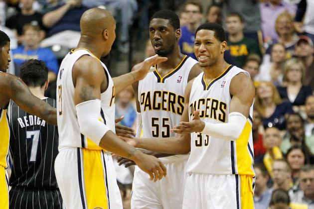 NBA Free Agents 2012: Big Names Indiana Pacers' New Front Office Should Target